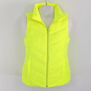 Lands' End Small 6/8 Down Puffer Vest